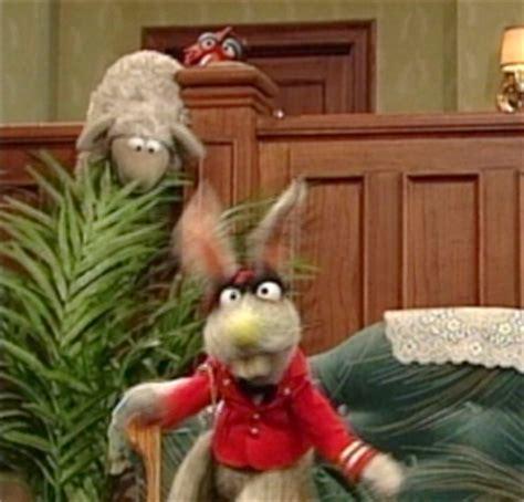 benny rabbit muppet wiki fandom powered  wikia