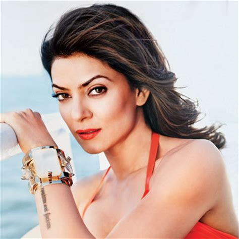 sushmita sen latest interview sushmita sen this year is a turn around year for me