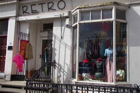travelettes 187 187 5 cool vintage shops in glasgow