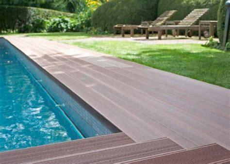 non wood decks best non wood decking home design ideas