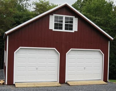 Large 2 Story Sheds by 2 Story Sheds Amish Built Two Story Storage Buildings