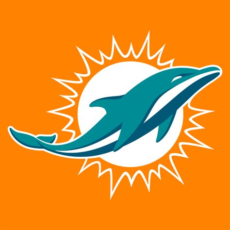 design graphics miami miami dolphins logo clip art 82