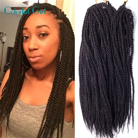 expression hair for braids what is the cost 18inch 30strands pack crotchet box braids 70g beautiful