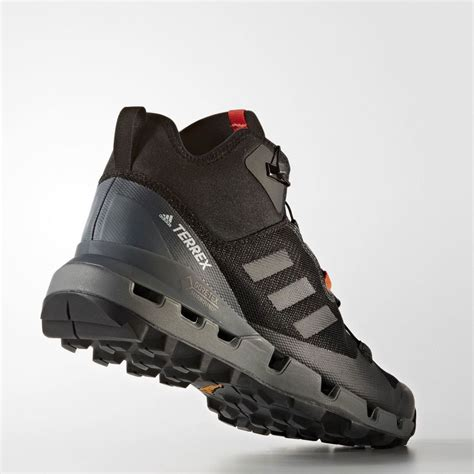 Adidas Terrex3 adidas terrex fast mid tex surround walking boots