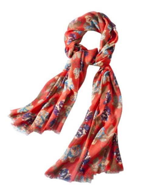 collection scarves at target
