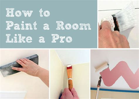 paint your room how to paint your room like a pro pretty handy girl