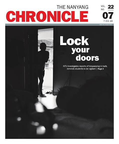 the panda chronicles book 8 the defense volume 8 the nanyang chronicle vol 22 issue 07 by nanyang chronicle