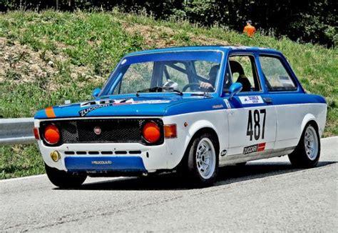 All Fiat Cars Fiat 128 All Racing Cars Fiat Fiat