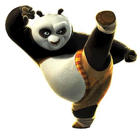 imagenes de kung fu panda en 3d image kung fu panda render copy gif vs battles wiki