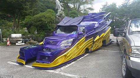 Worst Color Car To Buy by Hilarious Gallery Compiles Worst Car Modifications