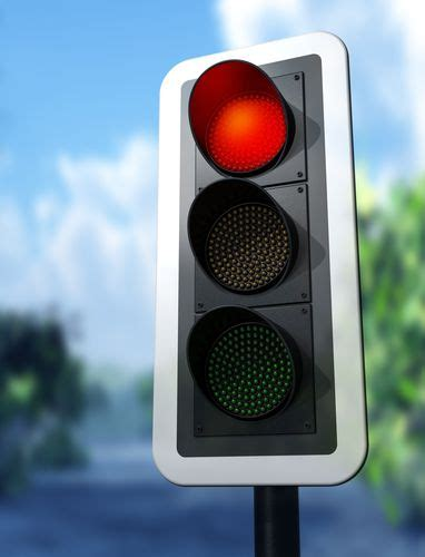 car accidents caused by traffic lights failure to obey traffic signals causes crashes in