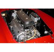 List Of Ferrari Engines  Wikiwand