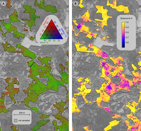 spatial pattern types remote sensing helmholtz centre for environmental research