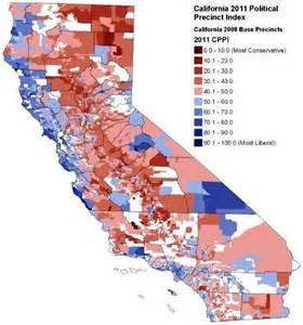 new studies map and measure california s politics 171 calbuzz