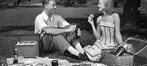 Picnic Date by 8 Pointers For Brits Dating In America Anglophenia