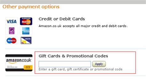 Gift Card Or Promotional Code For Amazon - amazon voucher 89 may 2017 look picodi south africa