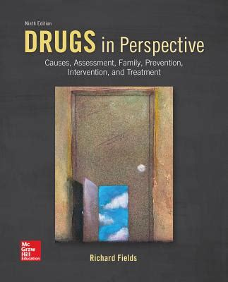 drugs in perspective causes assessment family prevention intervention and treatment b b health drugs in perspective causes assessment family