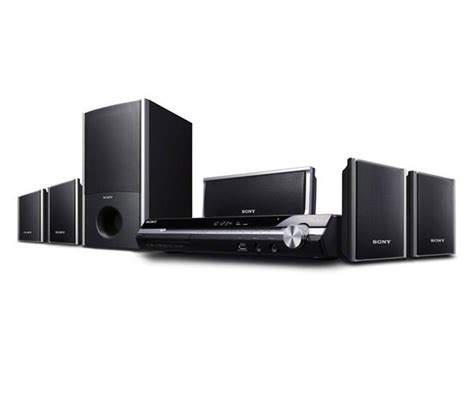 Paket Home Theater Sony home theater sony davdz275 compre girafa