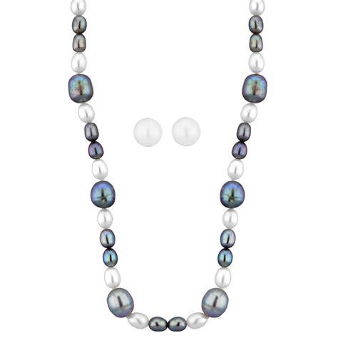 Lexy Set buy lexy pearl set jpearls