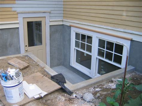 how to install a basement egress window planning ideas basement egress windows remodel things you should before installing