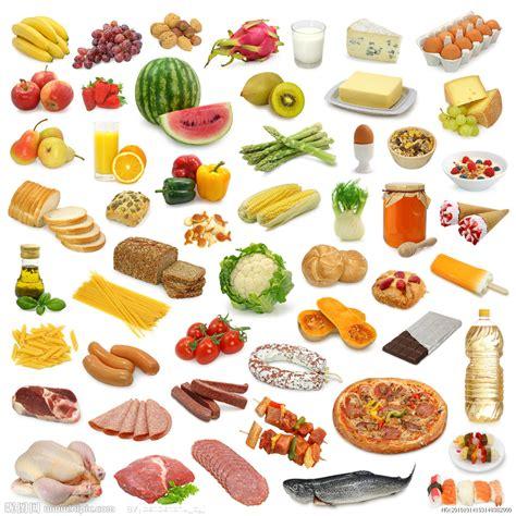 蔬菜食物摄影图 食物原料 餐饮美食 摄影图库 昵图网nipic com