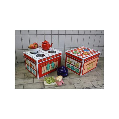 boites rangement cuisine set de 2 boites de rangement cuisine en 224 colorier