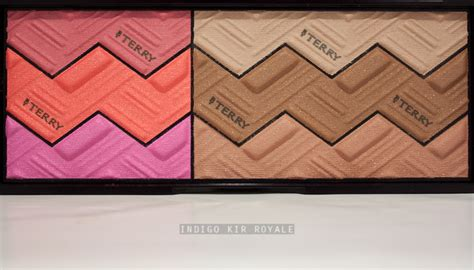 by terry sun designer palettes review photos swatches allura review swatches by terry sun designer palette in tan