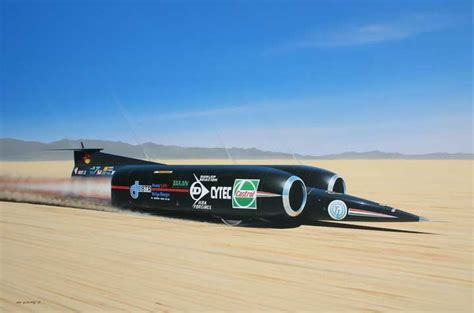 Schnellstes Auto Der Welt 2017 Wikipedia by 世界初 音速を超えた自動車 その名はthrust Ssc Lawrence Motorcycle X