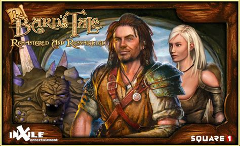 The Bard the bard s tale on steam