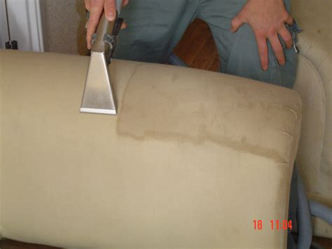Steam Cleaner For Fabric Sofa How To Clean A Fabric Sofa
