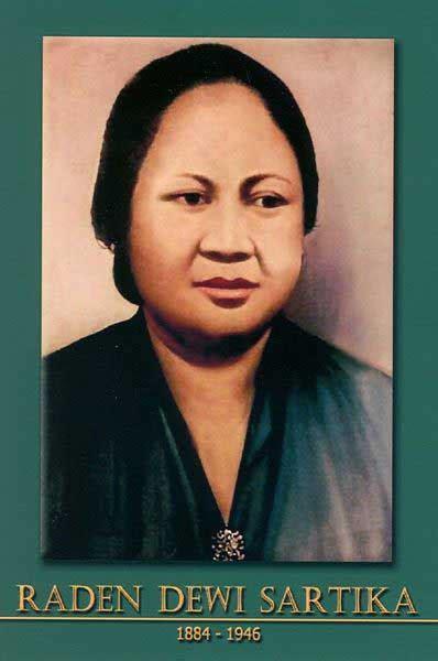 pahlawan nasional wanita indonesia  mulai