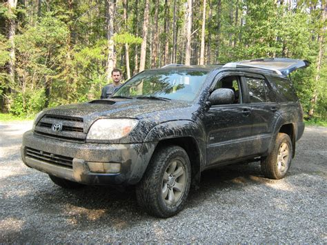 Toyota Four Runner Reviews Toyota 4 Runner Sport Edition Picture 8 Reviews News