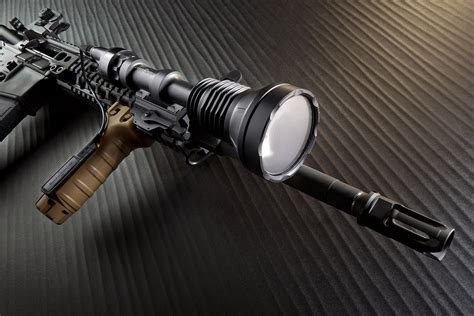 ar 15 tactical light 10 tactical lights and lasers for self defense long guns