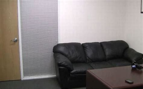 back room casting couch why you should never leave the couch