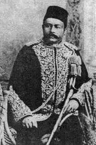 Zulfahmi: Sultan Abdul Jalil Rahmat Syah