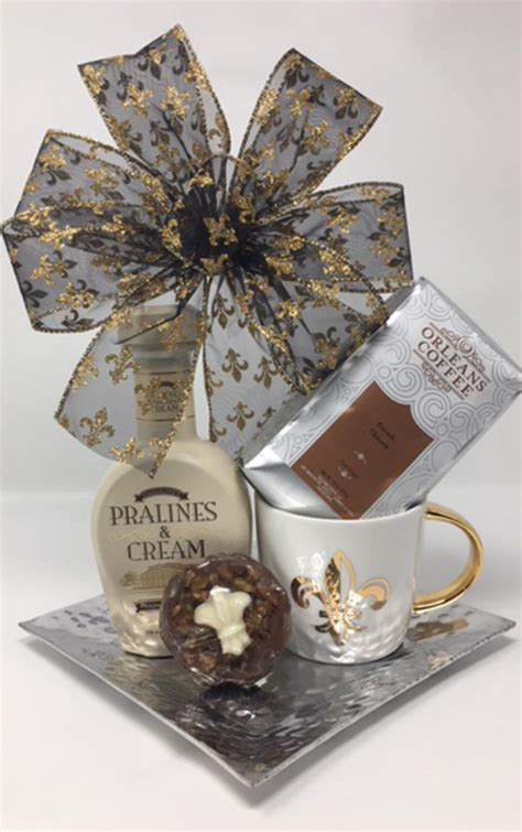 gifts for new new orleans gift baskets wine baskets corporate gifts at
