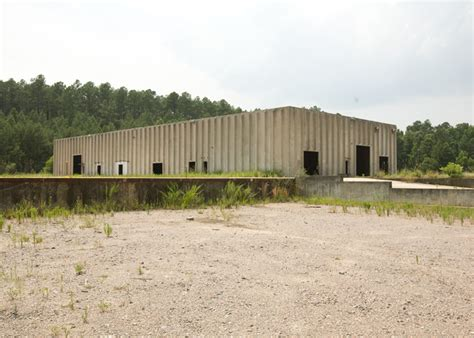 commercial facility at 1661 dixon airline road augusta ga
