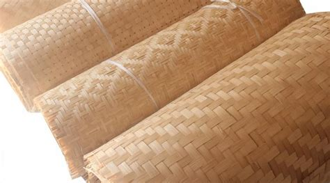 Bamboo Matting For Walls by Woven Bamboo Matting Design For Celling Or Walls Suppliers