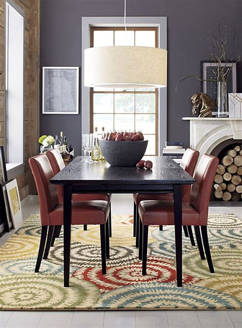 expandable wooden dining tables