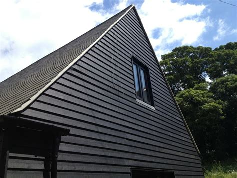 barn paint woodtech barnjacket black opaque high