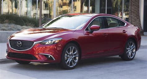 mazda 6 options 2017 5 mazda6 arrives in october with new equipment and