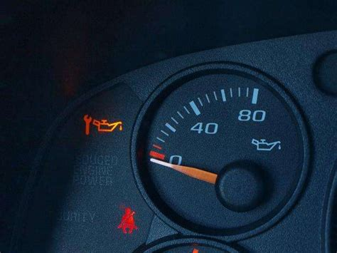Reset Light by How To Reset A Chevy Change Light Ehow Autos Post
