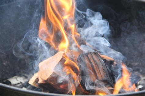 Wood Burning Fireplace Smoke In House by Green Firewood Should You Burn It