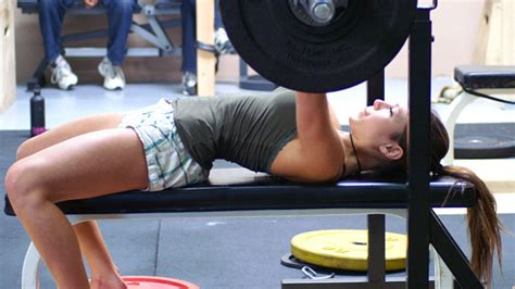 what does a bench press work 5 tips to take your bench press to the next level