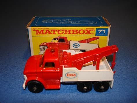 matchbox cars matchbox lesney diecast collection 44 cars trucks 43
