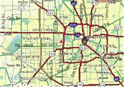 houston texas traffic map houston traffic map map2