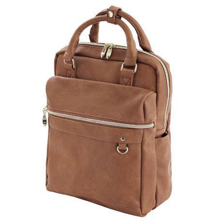 Tas Terbaru Ransel Cewek Mini Ransel Daypack legato largo tas ransel kulit mini 2 way brown jakartanotebook
