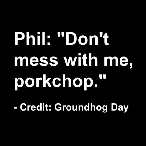 groundhog day quote god quotes about groundhog day quotesgram