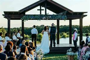 wedding venues tulsa tulsa wedding venues adorning your outside structure