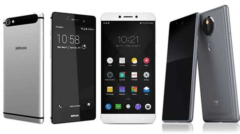 new best smartphone smartphone brands new in india gq india
